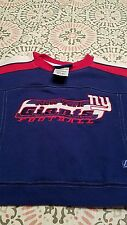 New York Giants Reebox 24 months sweater