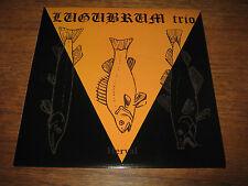 """LUGUBRUM """"Herval"""" LP  urfaust peste noire"""