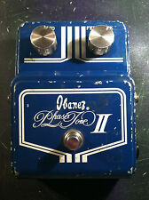 RARE IBANEZ PHASE TONE II PHASER EFFECTS PEDAL VINTAGE MAXON PT 999 II 2