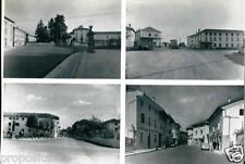 ud 198 1965 TAVAGNACCO (Udine) Feletto Umberto - 4 vedute - viagg. Ed.Zilli.
