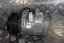 Compresseur de climatisation DENSO Mercedes Classe A 170 CDI 447220-8622