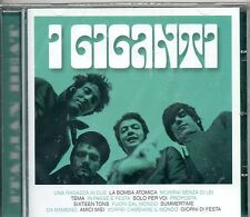 GIGANTI CD Italian Beat MADE in ITALY abbinamento editoriale 2008 MONDADORI