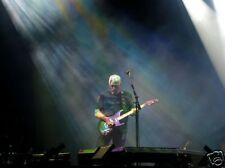 David Gilmour Pink Floyd Live on Stage 10x8 Photo