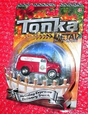2015 Tonka Holiday Express Delivery Truck