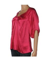Paul Smith Black Label Statement Pink Top