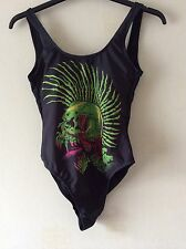 NEW IRON FIST Defector Swimsuit Size: Small RARE! Reduced