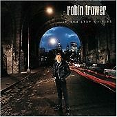 Robin Trower - In the Line of Fire (CD) FREE UK P+P ............................