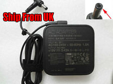 Replace Asus F550CA-XX078D EXA1208EH 19V 3.42A 65W AC Adapter Battery Charger