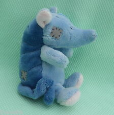 "My Blue Nose Friends N° 103 Peluche TATOU *-*  SCHIELD THE ARMADILLO 4"" 10 cm"