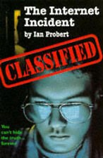 The Internet Incident by Ian Probert (Paperback, 1996)