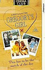Gregory's Girl [VHS] [1981], Good VHS, John Gordon Sinclair, Dee Hepbur, Bill Fo