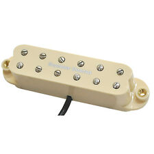 Seymour Duncan SL59-1n Little '59 for Strat Guitar Replacement Neck Pickup Cream
