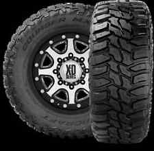New 275/65R18LT Mastercraft Courser MXT Mud Terrain 10Ply 2756518 275-65/18