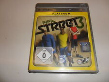 PlayStation 3 PS 3  FIFA Street 3 - Platinum
