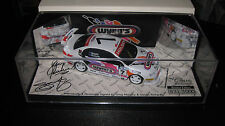CLASSIC 1/43 SIGNATURE SERIES MURPHY RICHARDS BATHURST WINNER PERSONALLY SIGNED
