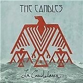 The Candles - Candelaria (CD - US issue on The End Records)