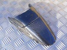 Carbon Fibre ZZR600 ZZR 600 ZX6R Fender Extender Carbon Fender Extension