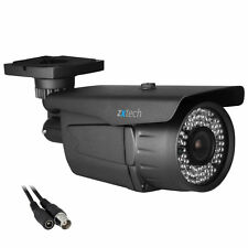 1000TVL Vandalproof 60m Nightvision Outdoor IP66 Strong LED Security CCTV Camera