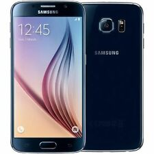 NEW! Samsung Galaxy S6 Total Wireless Verizon 32GB Prepaid No Contract Black