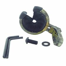 ZZOUTDOOR Arrow Station Whisker Brush Camo Arrow Rest for Compound Bow