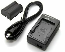 7.4v Battery Pack+Charger for NIKON EN-EL3 EN-EL3A MH-18a D50 D70 D70s D100 SLR