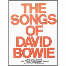 The Songs of David Bowie, Mick Rock