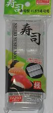 Japanese Nigiri SUSHI RICE Mold Roll MAKER MOULD Non Stick Press lunch bento box