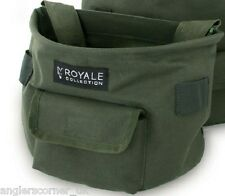 Fox Royale Standard Boilie Stalking Pouch / Luggage / Fishing / CLU242