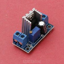 1PCS LM317 DC-DC Converters Buck Power Module Adjustable Linear Regulator