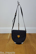 * YVES SAINT LAURENT * Vintage Crossbody Bag