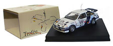 Trofeu 118 Ford Sierra Cosworth Rally RAC 1989-C Mcrae 1/43 Escala