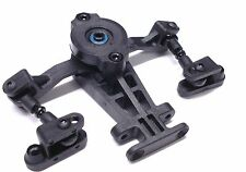 1/10 BRUSHLESS E-REVO STEERING (pivot bar summit Bellcrank arm Traxxas 5608