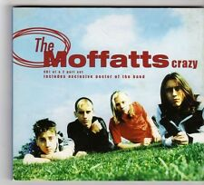 (GU379) The Moffatts, Crazy - 1999 CD