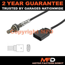 VW GOLF MK4 1.4 16V ESTATE 1999- MANUAL 4 WIRE FRONT LAMBDA OXYGEN SENSOR
