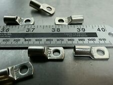 6mm Terminals Cable Ends Battery Eyelets Lug Starter Ring x10 pack Tyco   L10