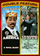 Coming to America/ Trading Places New DVD