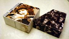 Kate Bush The Dreaming PROMO EMPTY BOX for jewel case, japan mini lp cd