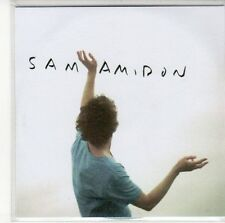 (ED434) Sam Amidon, My Old Friend - 2013 DJ CD