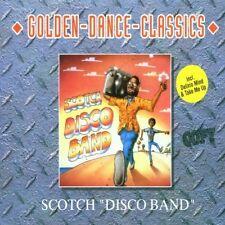 Scotch Disco band (#zyx/gdc2051) [Maxi-CD]