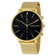 Michael Kors Jaryn Black Dial Ladies Watch MK8503