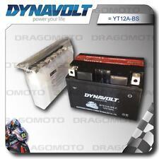 BATTERIA DYNAVOLT YTX12A-BS YTX12ABS DTX12A-BS-C