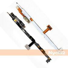 Power Volume Button Keyboards Vibrator Flex Cable For Motorola Droid 2 A855 A955