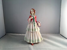 LOVELY RARE Royal Doulton Figurine CLEMENCY HN1643