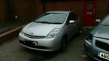 Toyota prius 1.5 hybrid Breaking For Spares Parts