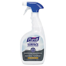 PURELL Professional Surface Disinfectant Fresh Citrus 32 oz Spray Bottle 3