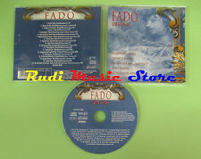 CD FADO ORIGINAL CD 3 compilation 2004 MARIA ARMANDA MARIA VALJO (C23) no mc lp
