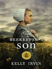 Amish of Bee County Ser.: The Beekeeper's Son 1 by Kelly Irvin (2015, MP3 CD,...