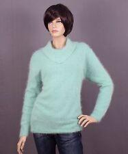 Angora Damen Pullover, Farbe und Größe: XL oder XXL nach Wahl.