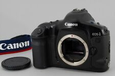 Exc+++++ Canon EOS-1V 35mm SLR Film Camera Body Only from Japan 215