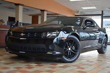 Chevrolet: Camaro 1LS